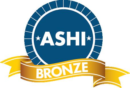 ASHI Gold Affiliate