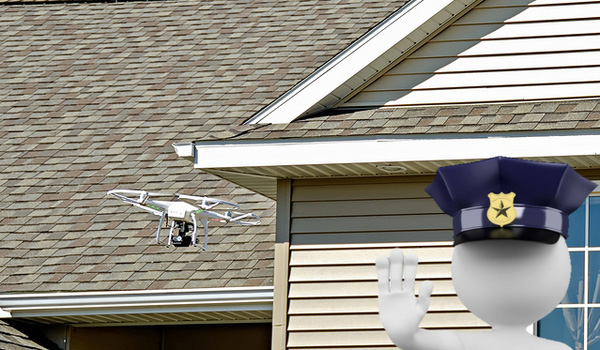Read This Before Using Drone Technology in Your Home Inspections