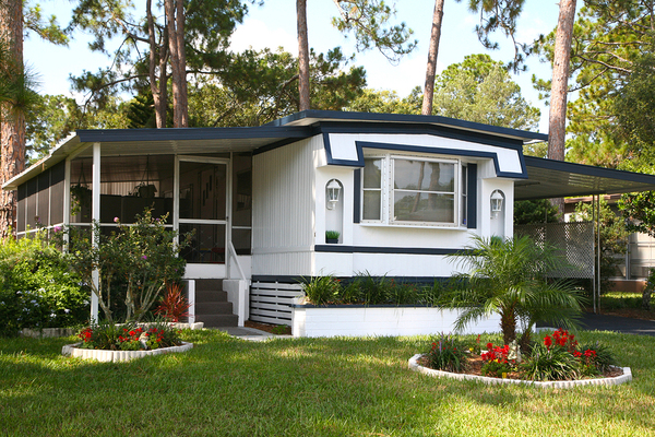 Here'S How A Mobile Home Inspection Checklist Is Different - Home