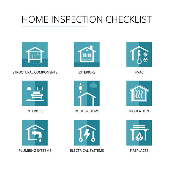 The Big Home Inspection Checklist Guide For   Home Inspection