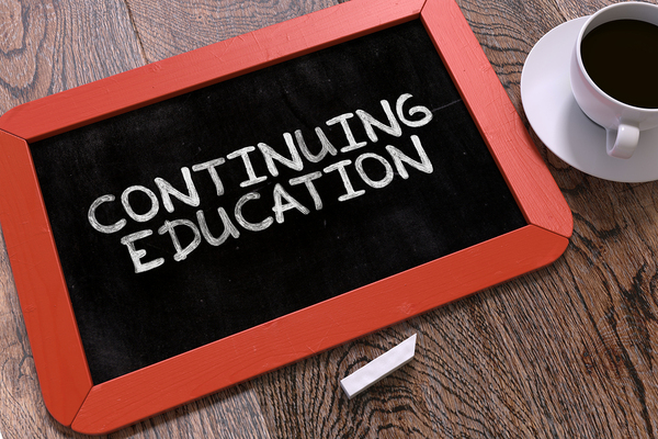 Why Continuing Education Makes You a Better Certified Home Inspector
