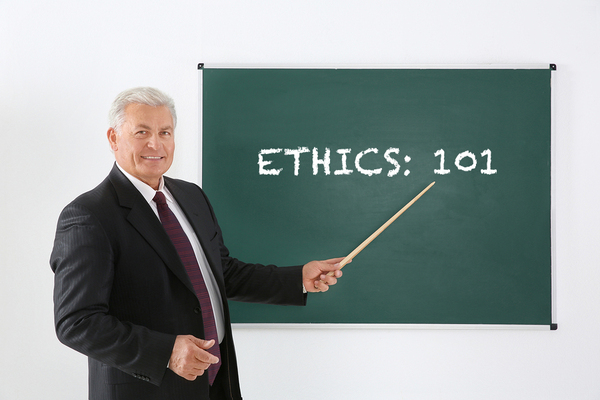 Ethics in the Home Inspecting Industry: Is it Time for a Refresher?