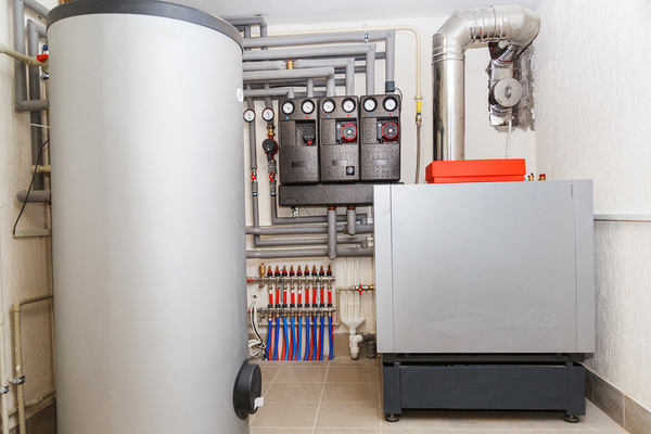 Home Inspection Basics: How Does a Residential Boiler Work? - Home ...