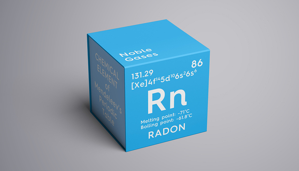Wintertime Should be Radon Home Inspection Time