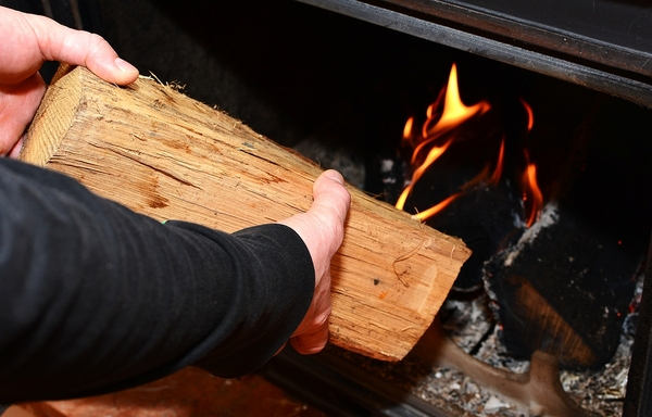 Home Inspection Checklist for Wood-Burning Appliances
