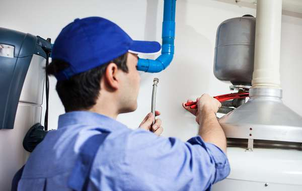 Here's Why Closed Plumbing Systems Need an Expansion Tank